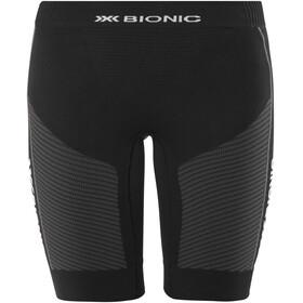 X-Bionic Speed Running EVO Pant Short Women Black/Anthracite